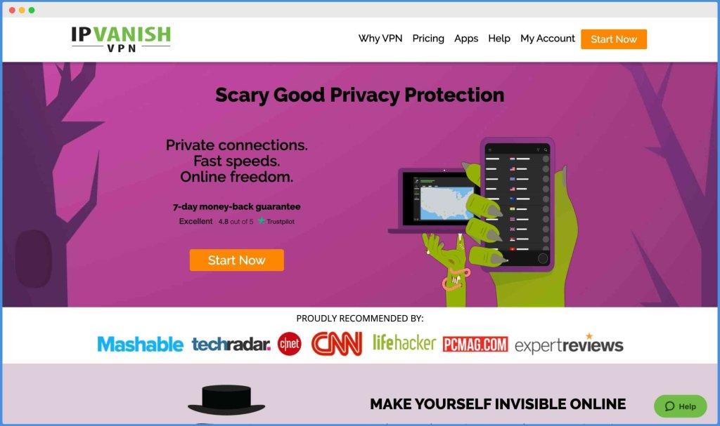 IPVanish Review, IPVanish Coupon, IPVanish Promo Code