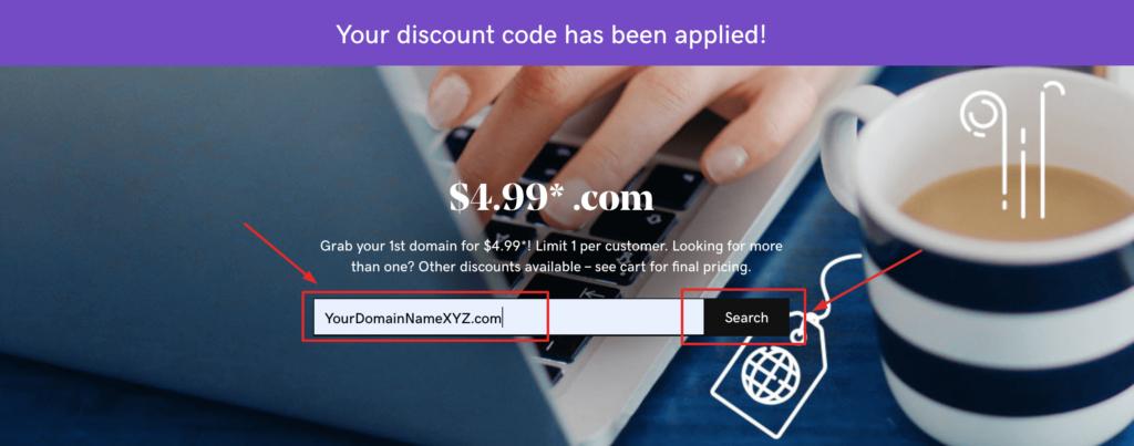 godaddy promo code renewal, godaddy coupon code renewal