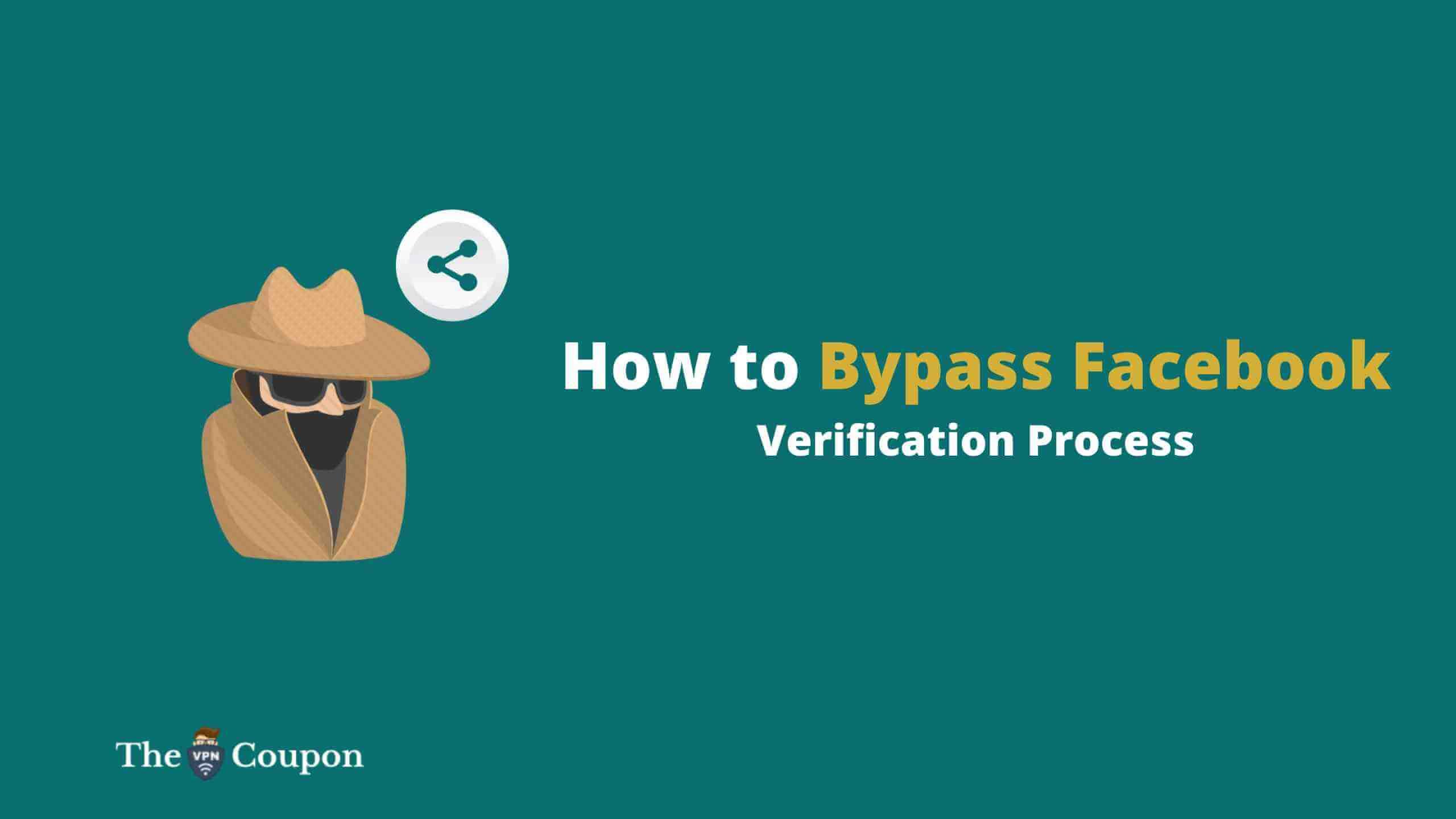 bypass facebook verification, bypass facebook number verification, working facebook bypass method