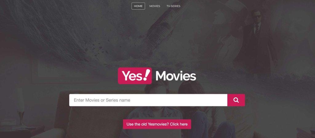 Yes Movies - Best Putlocker Alternatives